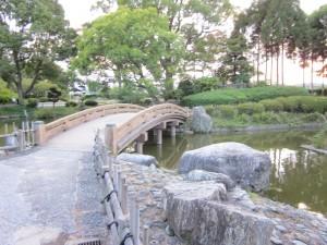 高槻城跡公園4