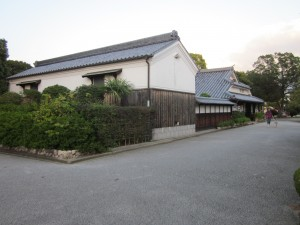 高槻城跡公園3