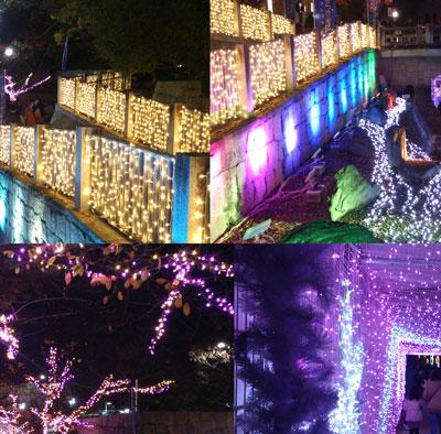 光の回廊2